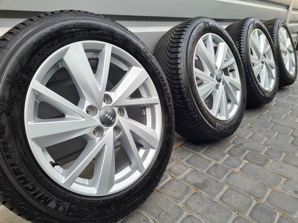"Oryginalne Felgi Audi 17"" A3 A4 A6 A8 Q2 Q3 TT"