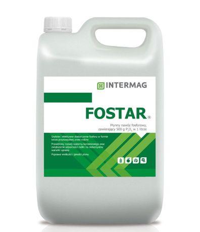 FOSTAR 20l nawóz dolistny fosfor INTERMAG