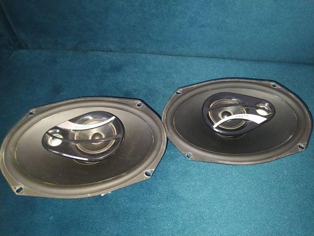 Głośniki HERTZ DCX 690.3 6x9 180w