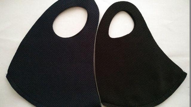 распиратор маска для лица неопреновая питта пита опт