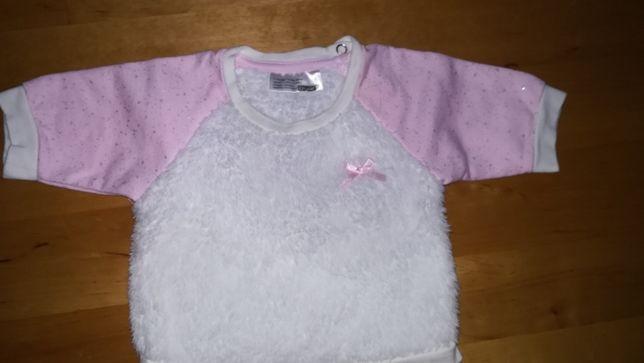 Bluza dla dziewczynki 56