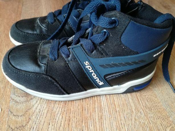 Buty sportowe chłopięce rozmiar 30