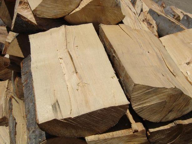 Sezonowane drewno kominkowe Gorzów i okolice
