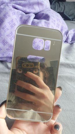 Etui lustrzane Samsung s7