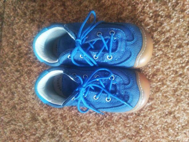 Ботинки шкіряні демісезонні, ботинки кожаные осенние