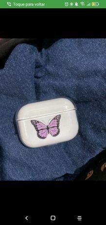 capa para airpods pro