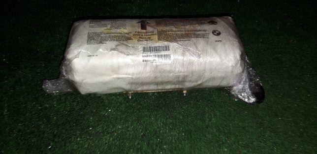 Airbag tablier e centralina bmw e46