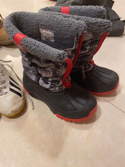 Buty dla dzieci; chłopięce Stare Babice - image 1