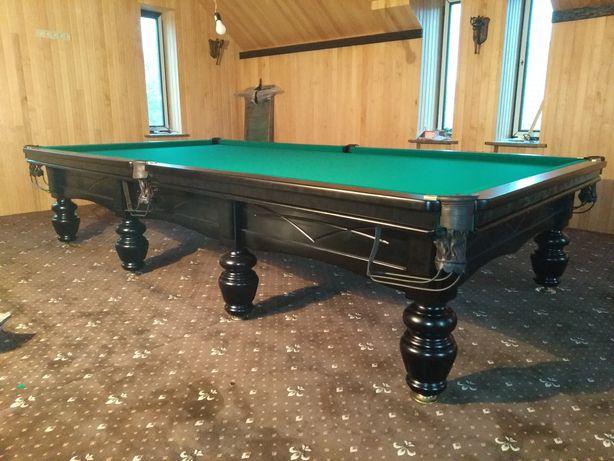 12 футов Динарис в идеале домашний Бильярдный стол Більярдний стіл