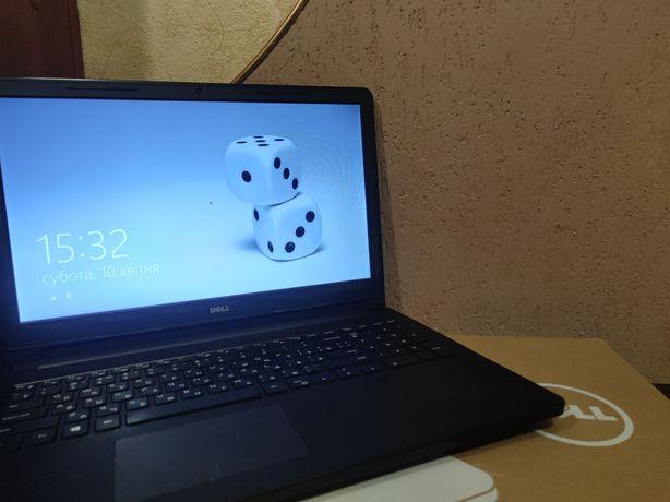 Ноутбук Dell Inspiron 3558/i5-5200/8GB/nVidia 920M 2GB/SSD Samsung 850