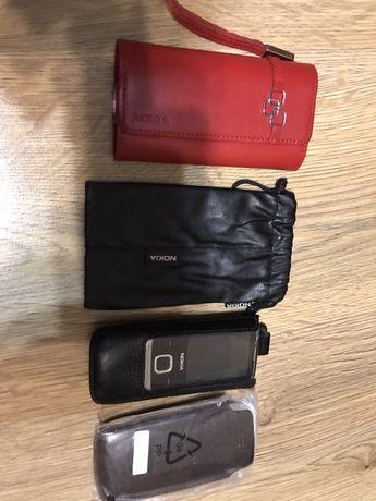 Оригинальный чехол для Nokia 515,6700,6233