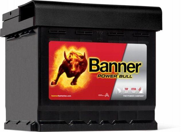 Akumulator Banner Power Bull 44Ah 420A