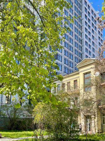 Квартира 82,3 м2  в новострое район Парк Глобы ул Серова Комсомольская