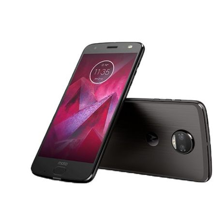 НОВЫЙ Motorola Moto Z2 Force 64Gb Black XT1789-01 доставка
