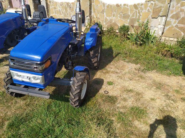 Продам міні-трактор Forte T-25