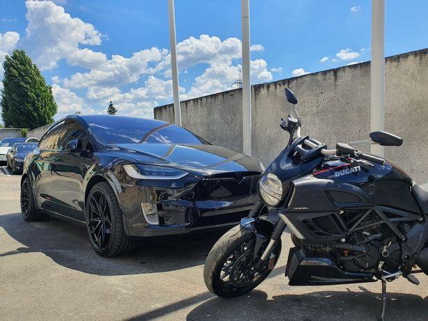 Продажа Дукати Диавел бу: купить Ducati Diavel Carbone 2017