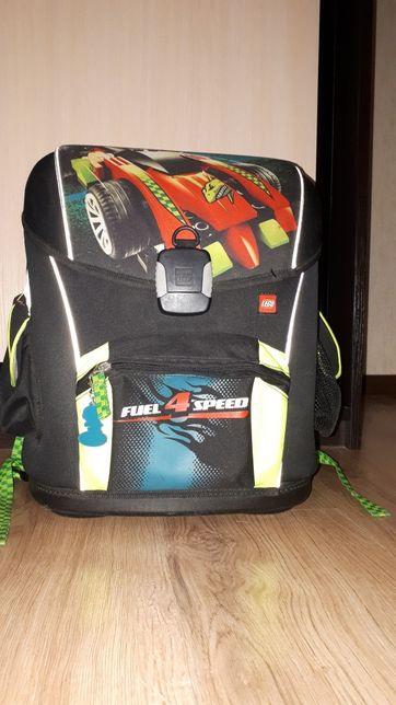 Рюкзак школьный Lego