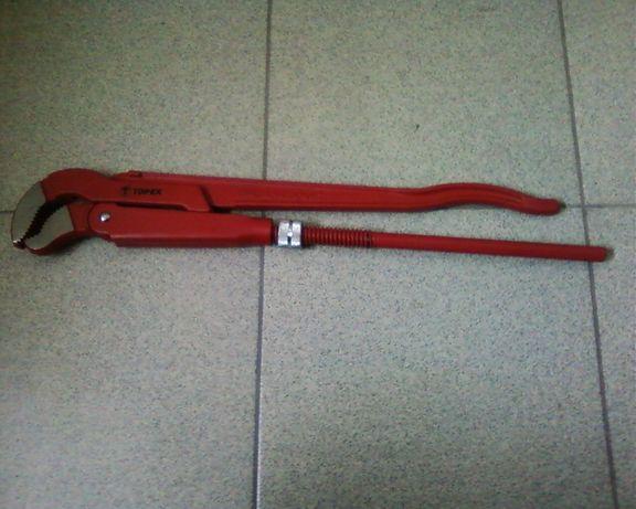 Продам ключ трубный
