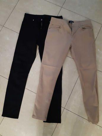 Zestaw 2 pary spodni męskie