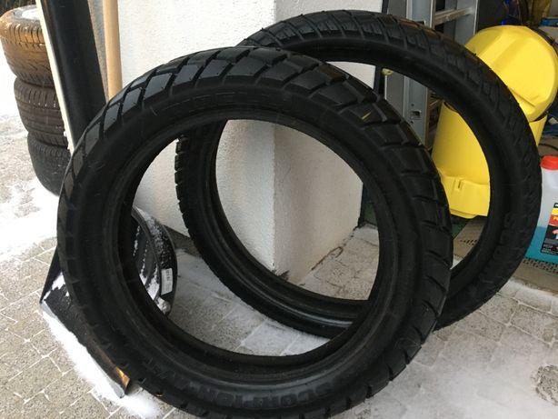 Sprzedam Nowe opony 14/80R 80 Pirelli Scorpion MT90