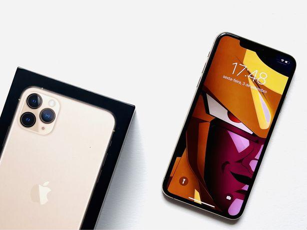iPhone 11 Pro Max - 64Gb - Dourado