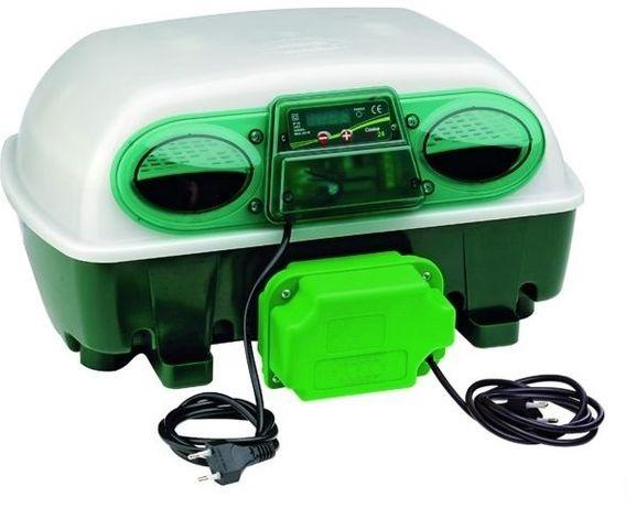 Inkubator automatyczny Covina Super 49-wylęgarka do jaj