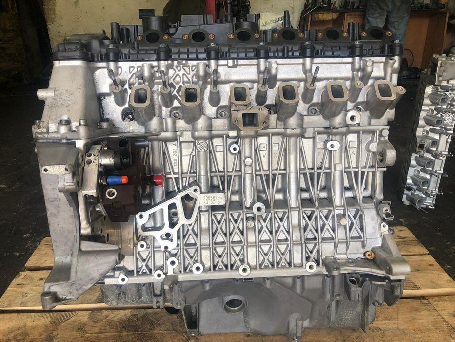 Silnik bmw 3.0d 3.5d x5 e70 e71 e90 m57tue2 m57n2 286km biturbo 306d5 Międzylesie - image 1