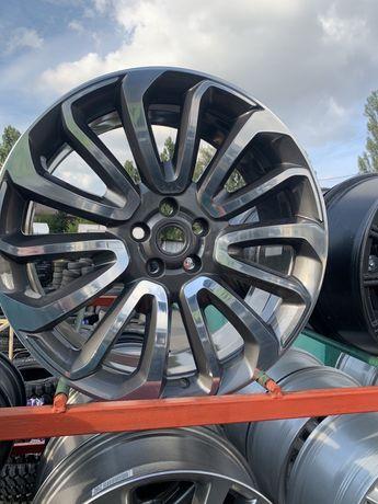 Диск родной 1шт Range Rover на 22 дюйма