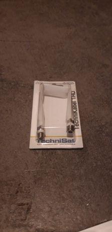 Przejście antenowe okienne - Technikabel 1HD