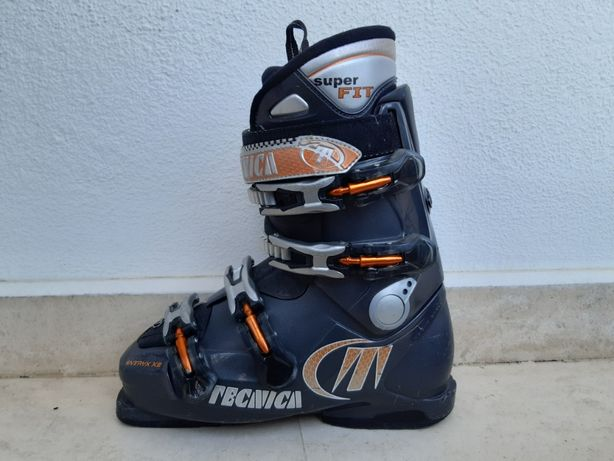 Botas de ski Tecnica