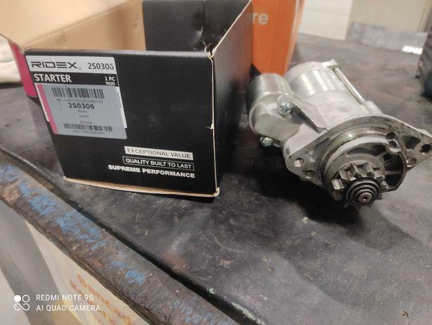 Motor de arranque para Navara D40 novo