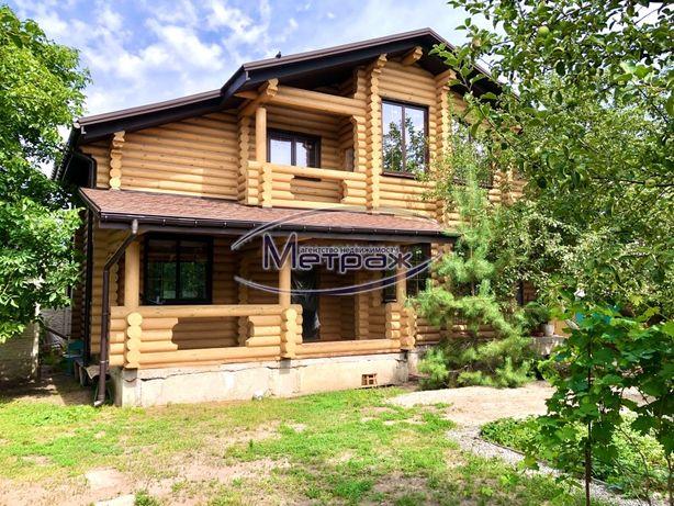 Продам Новый дом 180 кв.м! 200 м от м.А.Павлова, 100 м ТЕМП