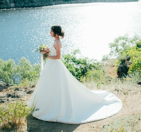 Свадебное платье TM Neonilla модель Irma