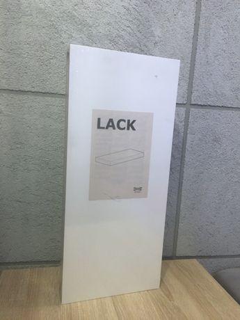 "Biała półka ""LACK"" - Ikea - Nowa"
