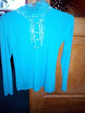 шкільна блуза  рост 164