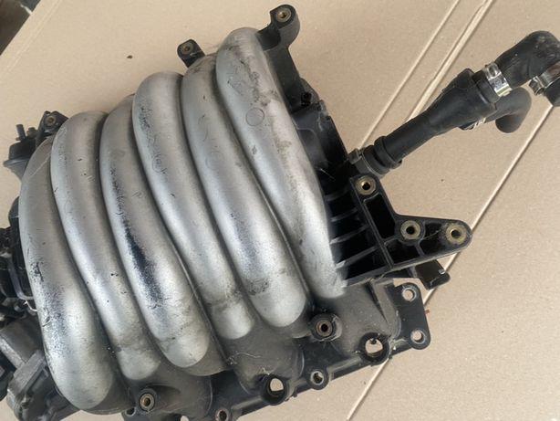 Остатки мотора ауди 2.8 аск