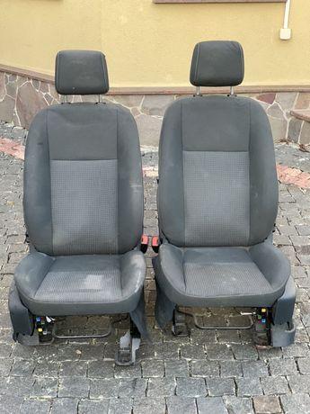 Сидіння Ford C-Max mk3