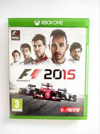 F1 2015 Xbox one      .