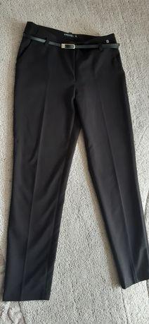 Spodnie eleganckie,  chinosy rozm 36