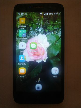 Alcatel one touch pop 3