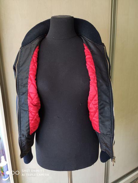 Куртка демисезонная фирменная Gunit