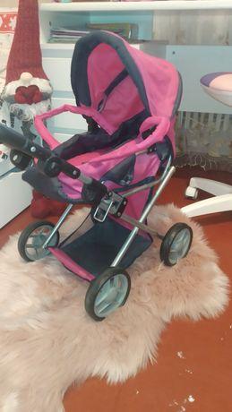 Детская коляска для куклы(классика)