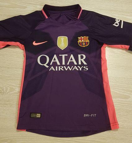 Koszulka FC Barcelona  rozm. 140