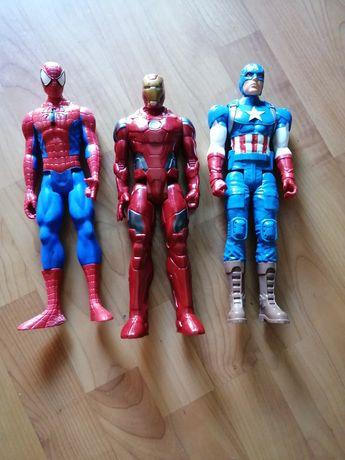 Super heróis marvel