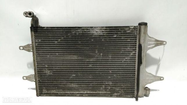Radiador Ar Condicionado Ac Seat Ibiza 6L