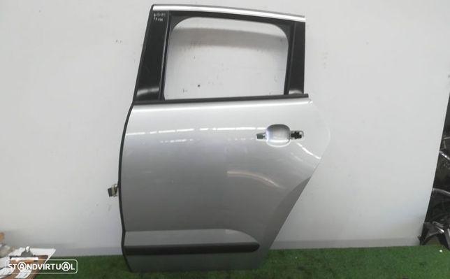 Porta Tras Esquerda Peugeot 3008 Veículo Multiuso (0U_)
