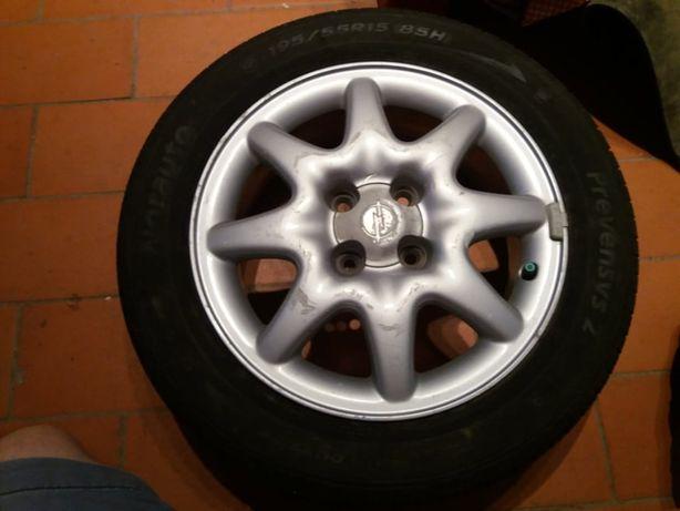 Jantes Opel r 15