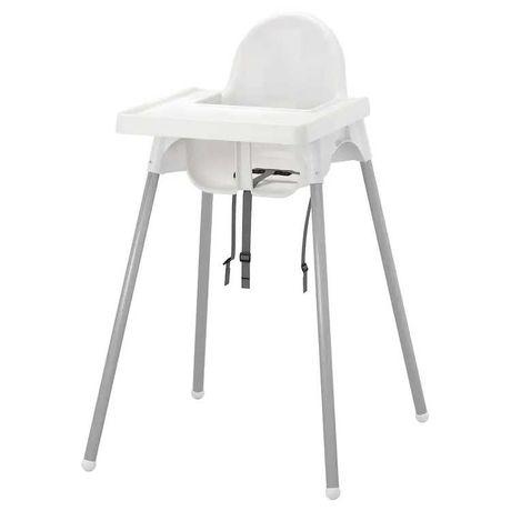 Новый стул для кормления Ikea