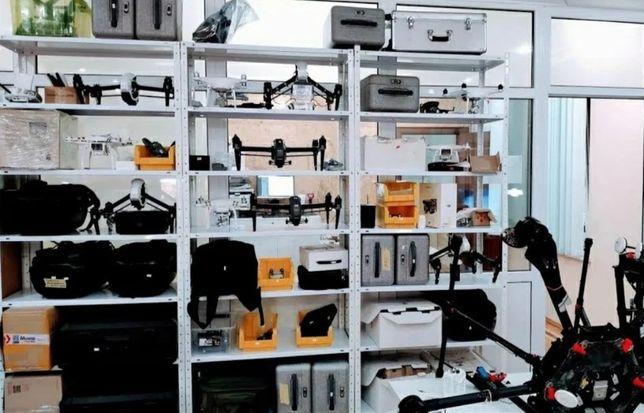 Сервис центр DJI ремонт Mavic 2 Pro Mini Phantom Inspire Air Одесса