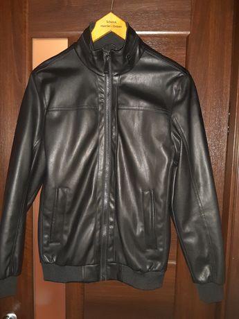 Фирменная куртка-бомбер. р.XS-S